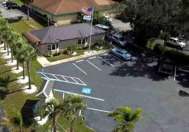 Ameri-Tech Community Management New Port Richey Branch
