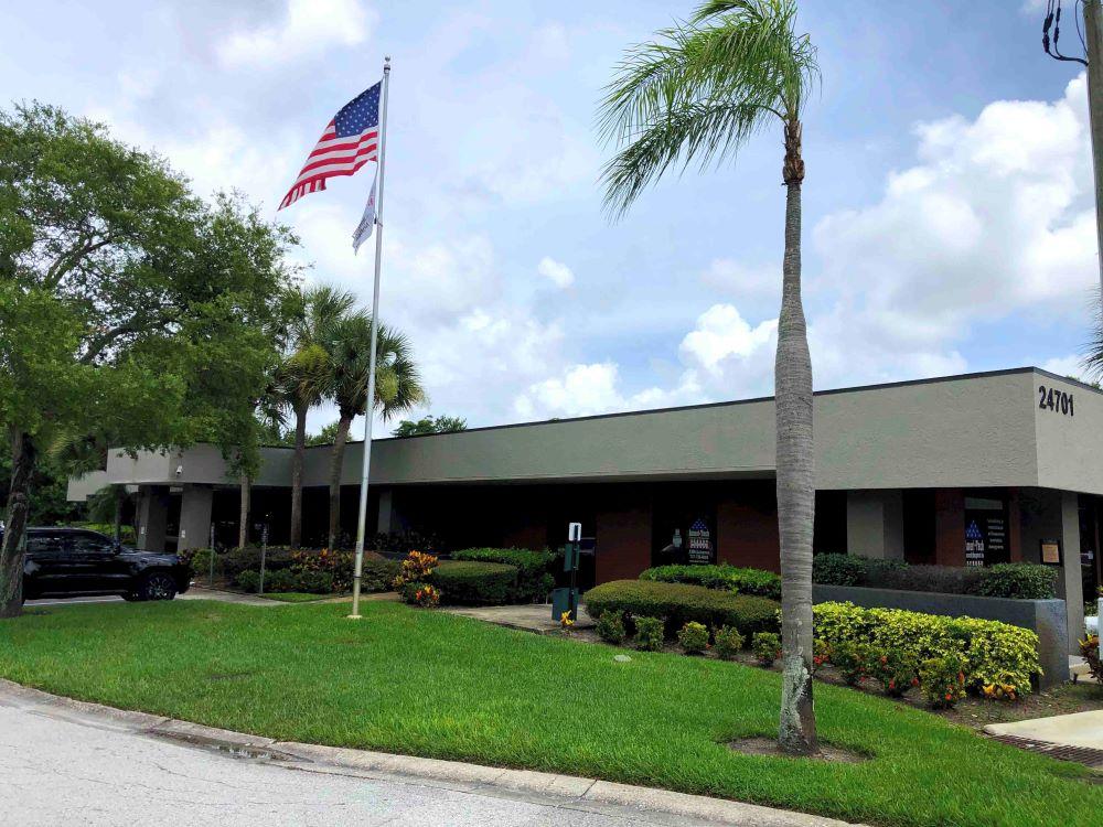 Clearwater Corporate Headquarters Ameri-Tech